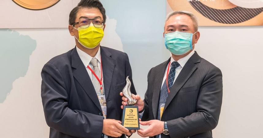 連獲肯定!「和泰產險」超前部署 獲「新興風險保障商品推展卓越獎」等兩獎殊榮