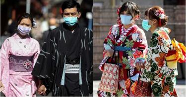對抗新冠肺炎…日本為何荒腔走板? 他曝敗在「這5個字」