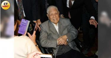 李登輝病逝/從教授到元首 台首位民選總統又稱「民主先生」
