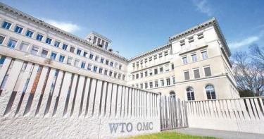 WTO秘書長改選提名截止!8國名單出爐 傳候選人「尋求台灣支持」
