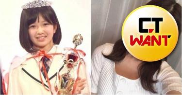 日本「第2可愛國中生」臉蛋神進化 15歲現況曝光…「普妹變女神」判若兩人