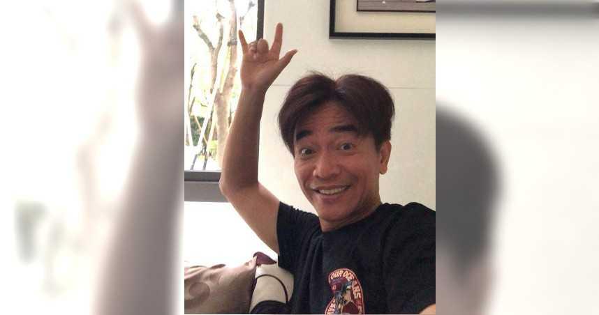 小鬼驟逝/吳宗憲58歲生日 為小鬼悲痛取消慶生活動