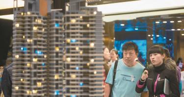 百城「搶人大戰」上海市終出手 名校畢業可直接落戶