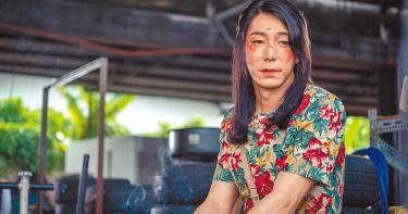 李李仁戴胸罩長溼疹 苦笑不習慣扮女裝