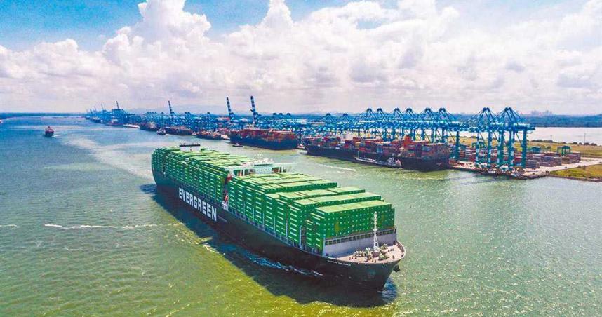 「你上船了嗎?」航運股集裝散裝2021通通開出大紅盤