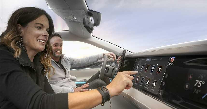 鴻海攜手Stellantis車廠成立Mobile Drive 主攻智能座艙及先進車聯網服務