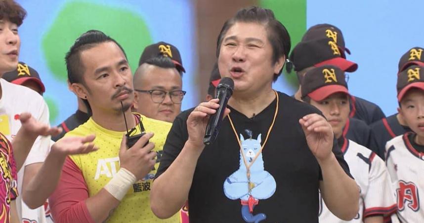 胡瓜爆5度缺席《大集合》 丁柔安證實「還是請假」曝健康狀況