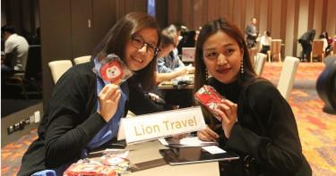 台灣旅遊業者前進泰國 2020泰觀局六十週年 首推主題旅遊