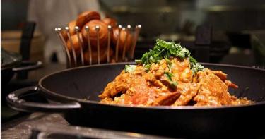 飯店推新加坡料理吃到飽 叻沙、水粿非吃不可