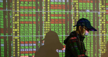 生技族群多檔重挫 股王合一賣超逾2,000張