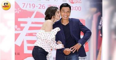 陳美鳳從影最大挑戰 改嫁夏靖庭床戲、車震助雄風