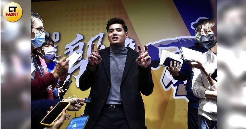 陳偉殷2年約加盟阪神虎:盡所能贏得日本一